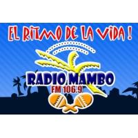 Logo of radio station Radio Mambo
