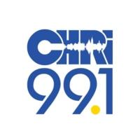 Logo de la radio CHRI Radio