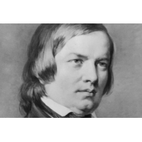 Logo of radio station Radio Art - Robert Schumann