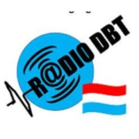 Logo of radio station Radio De Blauwe Tegel