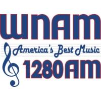 Logo de la radio 1280 WNAM