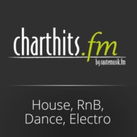 Logo of radio station ChartHits.fm