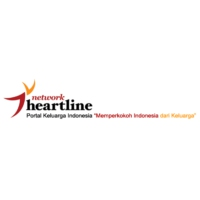 Logo of radio station Radio Heartline Samarinda