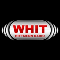 Logo of radio station WHIT Hittmenn Radio
