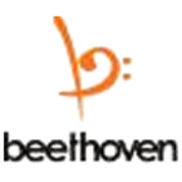 Logo of radio station Beethoven 96.5 FM