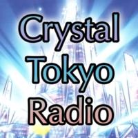 Logo of radio station Crystal Tokyo Radio