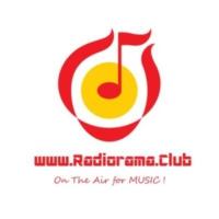 Logo of radio station Radiorama.Club