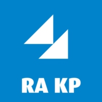 Logo of radio station Ra KP - Radio Koper