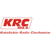 Logo of radio station KRC Katolickie Radio Ciechanow