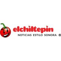 Logo of radio station El Chiltepín