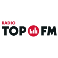 Logo of radio station Radio 106.4 TOP FM