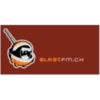 Logo of radio station Blast FM.ch
