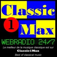 Logo de la radio Classic1Max