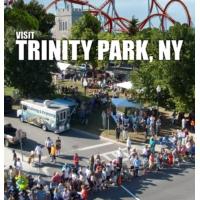 Logo de la radio TPR - Trinity Park Radio