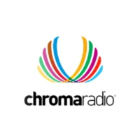 Logo of radio station Chroma Radio - Jazz Smooth
