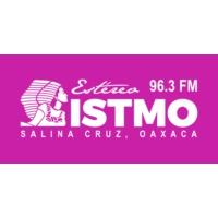 Logo of radio station XHSCO Estéreo Istmo 96.3 FM