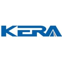 Logo of radio station KERA NPR 90.1 FM