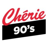 Logo of radio station ChérieFM 90