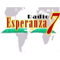 Logo de la radio Esperanza 7
