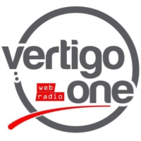 Logo of radio station Radio Vertigo One