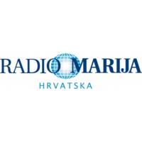 Logo of radio station Radio Marija Hrvatska
