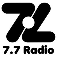 Logo of radio station 7punto7 Radio