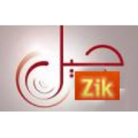 Logo of radio station Jil FM ZIK