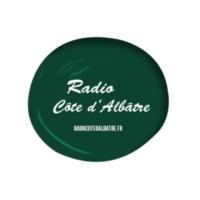 Logo of radio station Radio Côte d'Albâtre