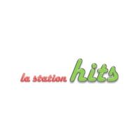Logo of radio station La Station Hits
