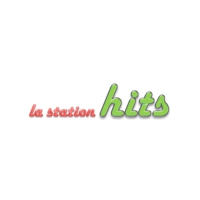 Logo of radio station La Station Hits