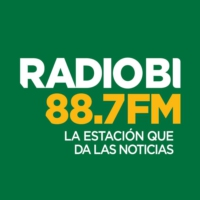 Logo of radio station Radiobi