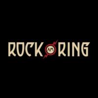 Logo of radio station bigFM Rock am Ring