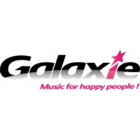 Logo of radio station Galaxie FM 95.3