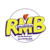 Logo of radio station Radio RMB