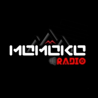 Logo of radio station Momoko Radio