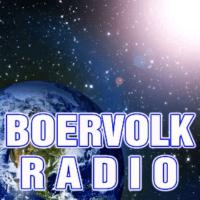 Logo de la radio Boervolk Radio