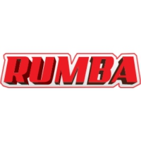 Logo of radio station Rumba Bucaramanga