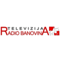 Logo of radio station Radio Banovina