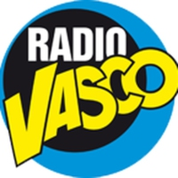 Logo of radio station Radio Vasco