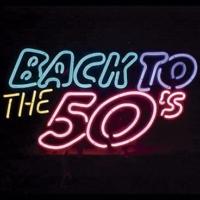 Logo of radio station Miled Music 50's