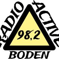 Logo of radio station Radio Boden 98,2MHz