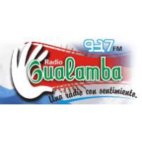 Logo of radio station Gualamba