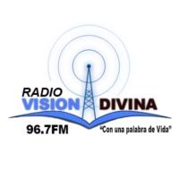 Logo de la radio Radio Vision Divina