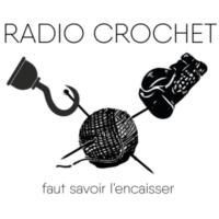 Logo of radio station Radiocrochet
