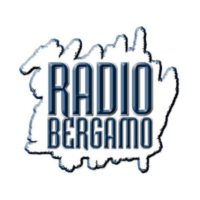 Logo of radio station Radio Bergamo