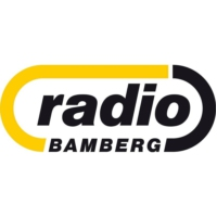 Logo of radio station Radio Bamberg