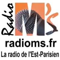 Logo of radio station Radio M's