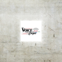 Logo de la radio Voice of the Cape
