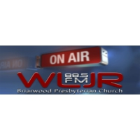 Logo of radio station WLJR
