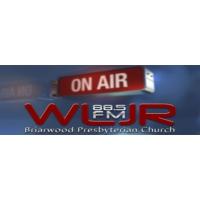 Logo of radio station WLJR